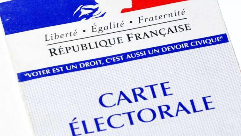 Inscription sur les listes électorales – permanence samedi 30 mars 2019