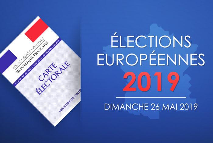 Élections européennes – Résultats