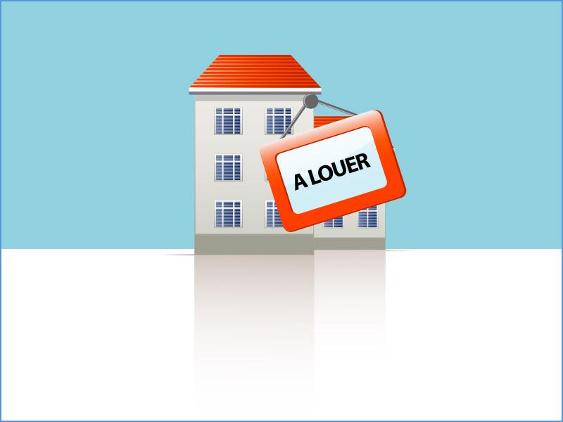 TOURNON : APPARTEMENT T3 A LOUER